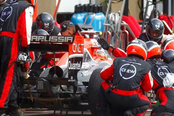 Montréal - Grand Prix du Canada