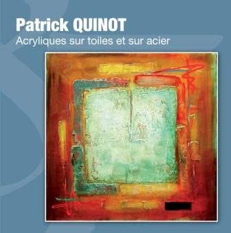 Patrick QUINOT
