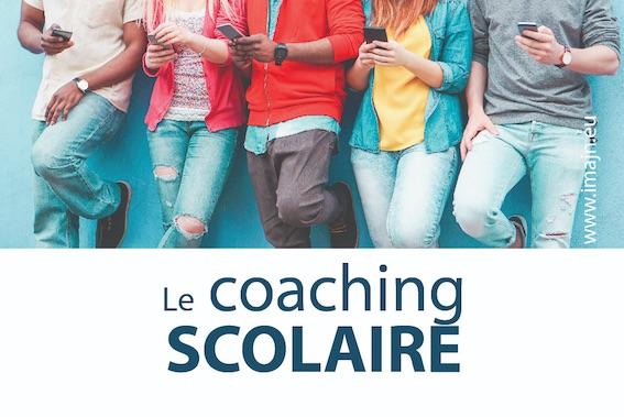 Coaching scolaire à Waterloo : Françoise Jamin, solaire et inspirante
