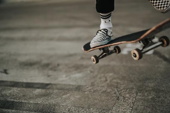 Chill Day & Skate contest à Wavre