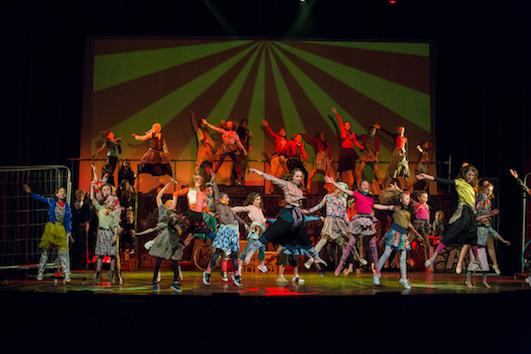 L'Ecole de la Scène, la plus grande école de comédie musicale : chant, danse, théâtre à La Hulpe en Brabant wallon ...