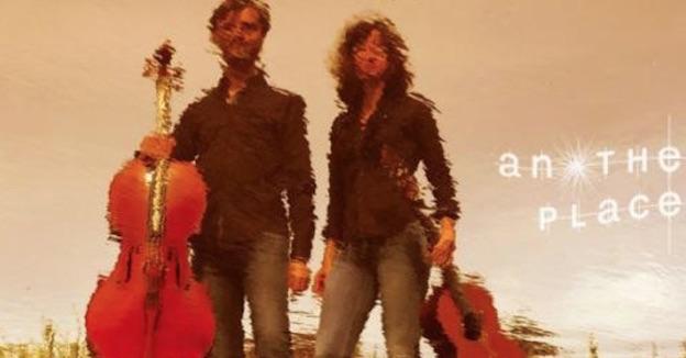 Wavre : Edenwood Duo en concert