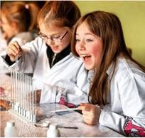 Brabant Wallon: Jours blancs dans le fondamental, plus de 1000 enfants sensibilisés aux sciences