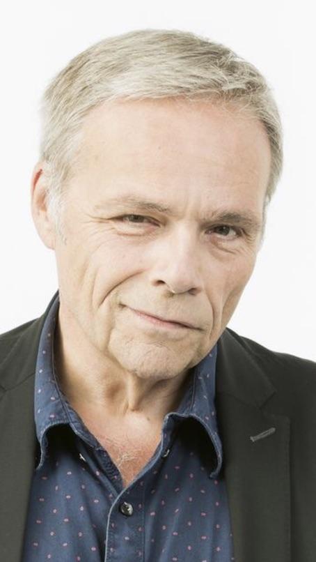 Brabant wallon; Corbais | Rencontre avec Marc Ysaye, l'ancien directeur de Classic 21 et le nouveau retraité comblé