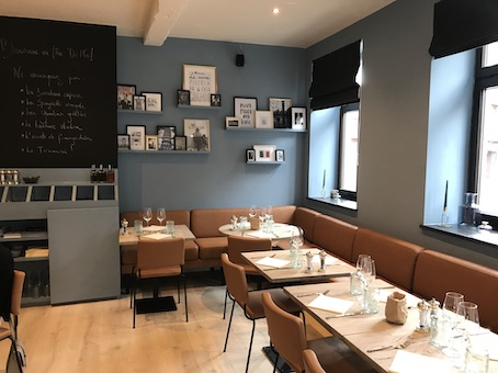 Restaurant Braine-l'Alleud - Waterloo | Le Tra Di Noi, une cuisine authentique