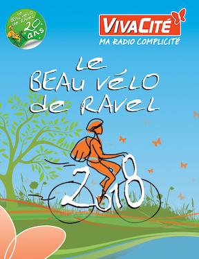 Le Beau vélo de RAVeL à Wavre ce samedi !