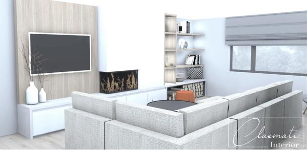 CLAEMATI Interior: votre maison de A à Z