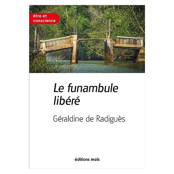 Rencontrez l'auteur Géraldine de Radiguès, à Bierges le 19 septembre