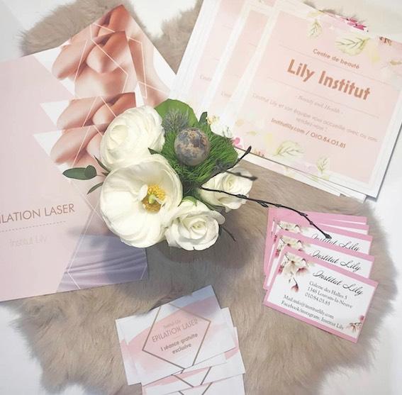 Lily institut de beauté et détente à Ottignies-Louvain-la-Neuve