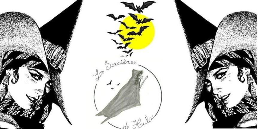 Halloween : Parcours de l'horreur Ittre 2019 - Bois du Tricot