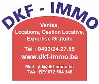 DKF-Immo® L'immobilier à la carte