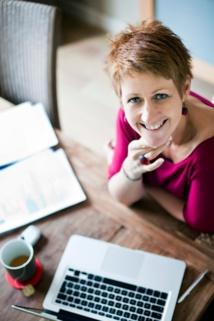 Sophie Maes - La capacité de voir les possibles : Réorientation et carrière. (Brabant wallon)