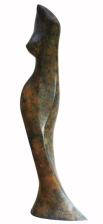 L'ArtGile - Patricia Timmermans  - Sculpteur bronze