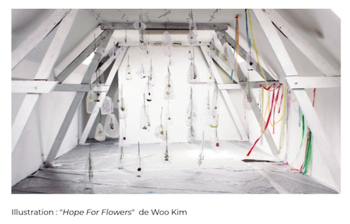 Brabant wallon : 4ème Concours d'Arts Plastiques et Visuels (Inscriptions)