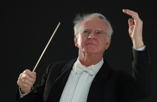 Waterloo : Robert Janssens, une vie dédiée à la musique