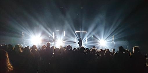 Gros succès de foule pour les premiers jours de l'inauguration de LA SUCRERIE à Wavre!