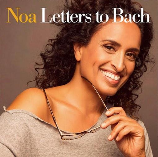 NOA - Letters to Bach par Hulencourt Festival