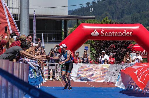Votez pour Alexandra Tondeur, brabançonne et championne du monde de Triathlon !