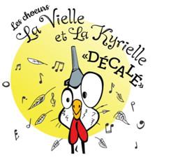 Wavre : La Kyrielle et La Vielle à la Sucrerie pour un concert décalé