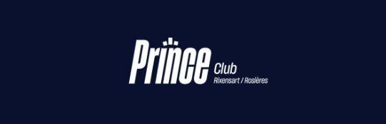 PRINCE, la nouvelle salle de concert du Brabant Wallon !