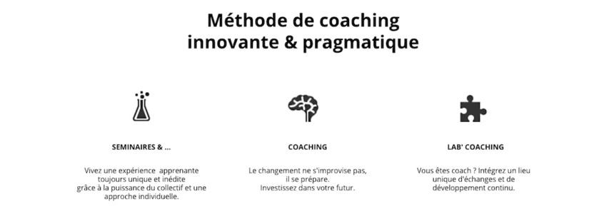 Espace Coaching 360 by Silvie Cincotta