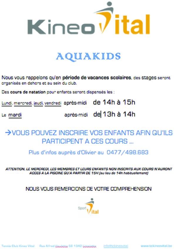 Aquakids