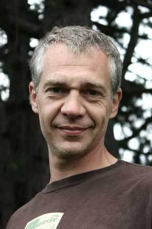 Peter Elliott, l'illustrateur limalois.
