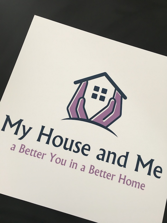 My House and Me