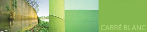 Exposition CARRÉ BLANC, Regards croisés sur l'ancienne sucrerie de Genappe du 16 au 25 novembre 2012