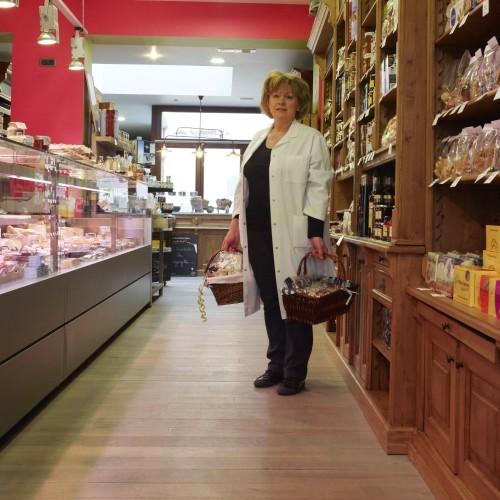 Vu dans l'Vif : La bonne adresse : Anne-Marie Lahay, marchande de saveurs à Wavre