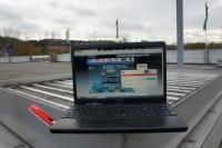 Test du réseau 4G Proximus à Wavre !