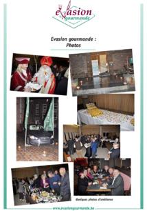 Evasion gourmande : Une promenade gourmande dans Wavre