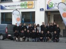 Soltis : Votre partenaire photovoltaïque