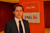 Thomas Jeegers, étudiant à Louvain-la-Neuve, gagne un ING Thesis Award