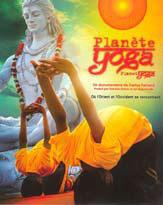 Premier Festival du Film de Yoga à Louvain-La-Neuve