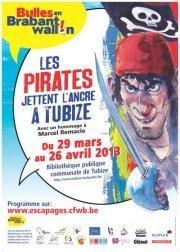 Bulles en Brabant wallon - édition 2013