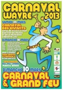 Carnaval Wavre 2013