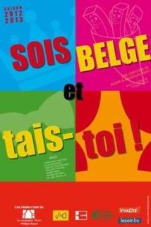 Festival International du Rire de Bierges 2013