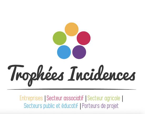 Trophées Incidences 2021 : lancement de l'appel à candidatures