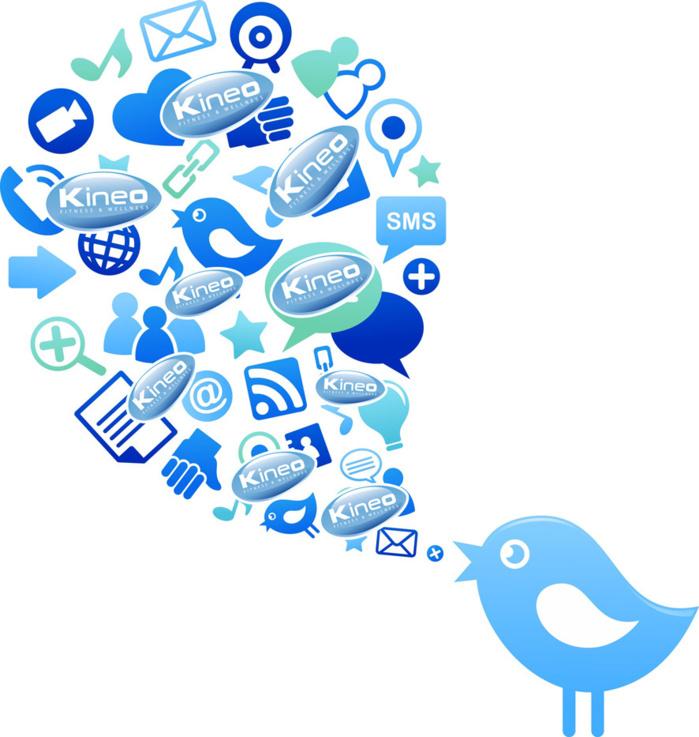 Rejoignez Kineo Fitness sur Twitter ! Cliquez sur l'image !