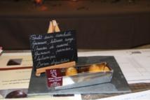 Projet « C'est bon, c'est wallon ! » à l'EPHEC de Louvain-la-Neuve