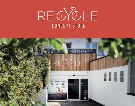 ReCycle   Le spécialiste du vélo recyclé à Waterloo