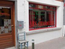 LES CHANDELLES - Wavre