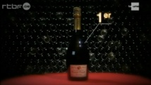Dégustation de Champagnes de vignerons indépendants Au Pont d'Arcole à Beauvechain (BW).