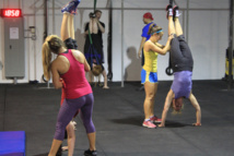 CrossFit 1815 - Fitness Waterloo