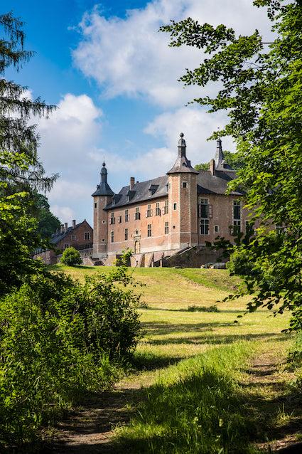 Ne ratez pas des ballades musicales exceptionnelles au château de Rixensart les 26 & 27 juin prochain.