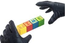 Coaching PME : Les voleurs de temps, qui sont-ils et comment les éviter