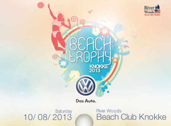 Beach Trophy Knokke 2013