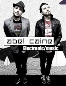 Abel Caine : Electronic/music