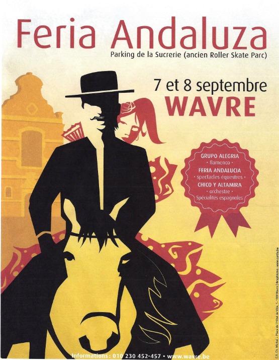 Feria Andaluza !